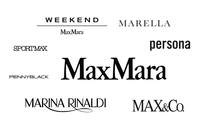 Max Mara Fashion Group logo
