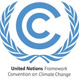 UN Framework Convention on Climate Change (UNFCCC) logo