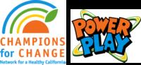 Public Health Institute / CA Department of Public Health logo