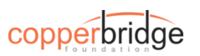 Copperbridge Foundation logo