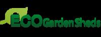 Eco Garden Sheds logo