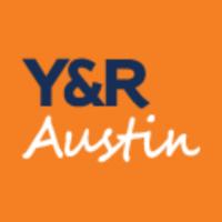 Y&R Austin logo