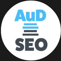 AuDSEO logo