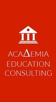 Academia Education Consulting logo
