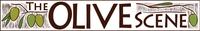 The Olive Scene logo