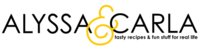 Alyssa & Carla logo