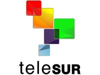 teleSUR English logo