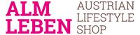 Almleben.at · Austrian Lifestyle Shop logo