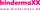 kindermaxx.de · All stuff for kids and babies logo