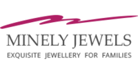 Minely Jewels ·  Jewellery for families logo