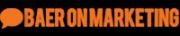 Baer On Marketing logo