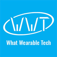 What Wearable Tech logo