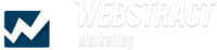 Webstract Marketing logo