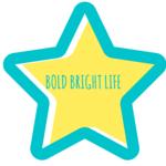 Bold Bright Life logo