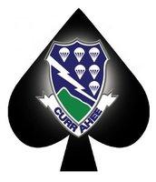 4th Brigade, 101st Airborne Division (Air Assault) logo