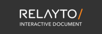 RELAYTO/ logo