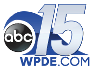 WPDE-TV News Channel 15 logo