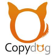 Copydog logo