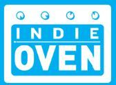 Indie Oven logo