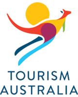 Australia Turism logo