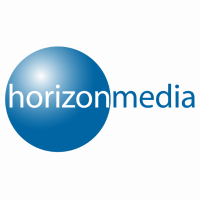 Horizon Media, Inc. logo