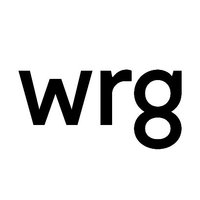 WRG Communications Inc. logo