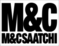 MC Saatchi logo