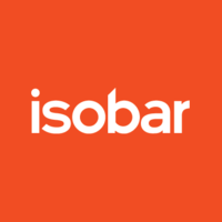 Isobar (Amsterdam) logo