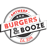 Burgers and Booze logo