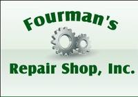 Fourman's Repair Shop, Inc. logo