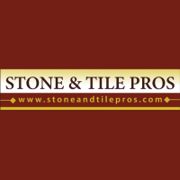 Stone and Tile PROS logo