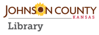 Johnson County Library logo