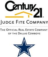 CENTURY 21 Judge Fite logo