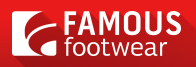 Famous Footwear logo