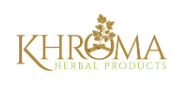 Khroma Herbal Products logo