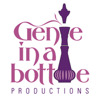 Genie in a Bottle Productions Limited logo