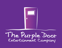 The Purple Door Entertainment Company logo