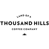 Land of a Thousand Hills Coffee Co. logo