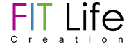 FIT Life Creation  logo