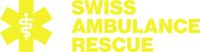 Swiss Ambulance Rescue logo