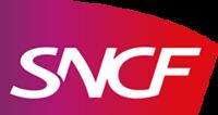 SNCF (French National Railway Company) logo