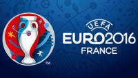 UEFA Euro 2016 (European Football Championship) logo