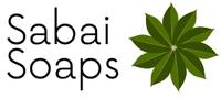 Sabai Soaps  logo