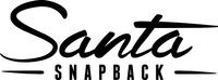Santa Snapback logo