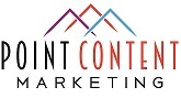 Point Content Marketing logo