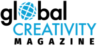 Global Creativity Magazine logo