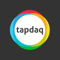 Tapdaq logo