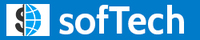 SofTech Global Media logo
