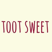 Toot Sweet logo