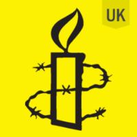 Amnesty International UK logo